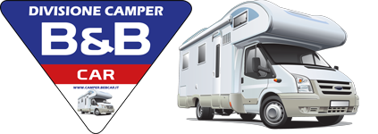 B&B Car divisione camper